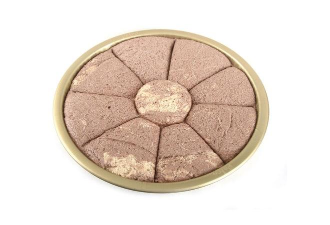 Халва кунжутная с какао 5 кг